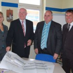 Firma Staudinger GmbH investiert – 01.12.2010