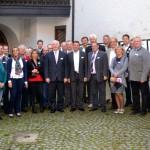 """""""gemeinsam wachsen"""" Die Denkwerkstatt – 12.10.2011"""